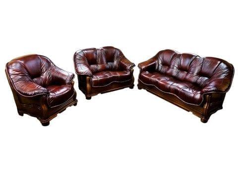Fotel sofa dwuosobowa i trzyosobowa