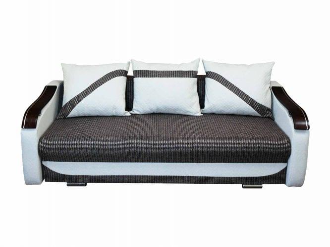 Nowoczesna sofa do pokoju
