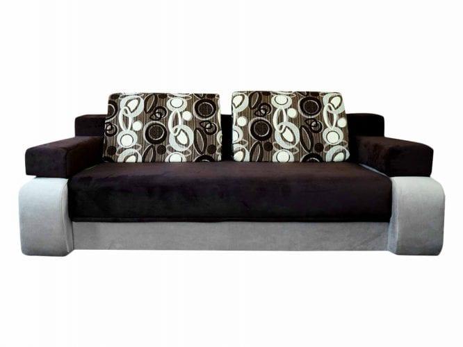 Nowoczesny design sofy