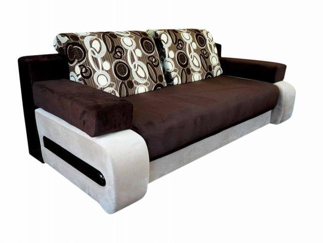 Piękna sofa do salonu