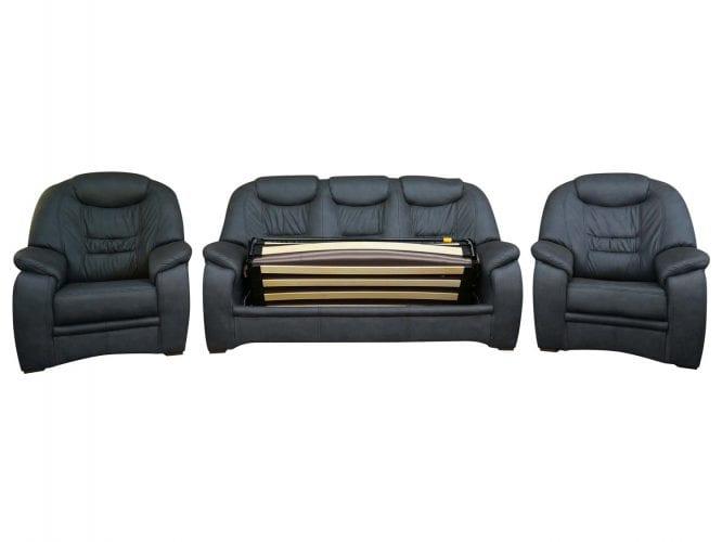 Rozkładana sofa dla gości