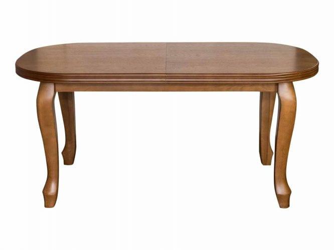 Rozkładany stół bukowy