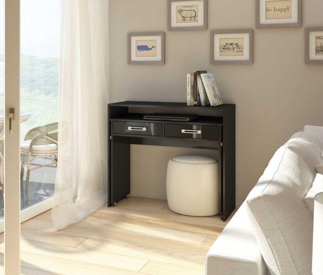 Małe biurko