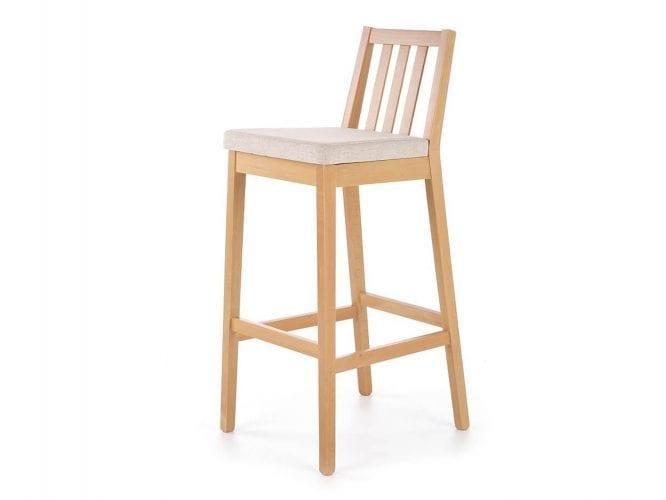 Krzesło barowe do kuchni