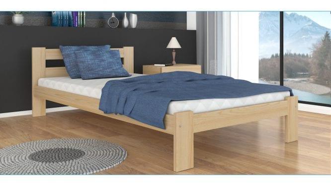 Łóżko Arizona 140x200