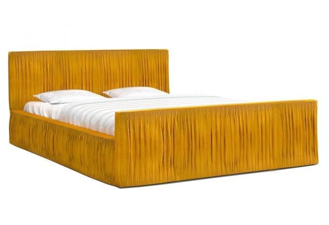 Młodzieżowe łóżko 90x200 WISCONSIN